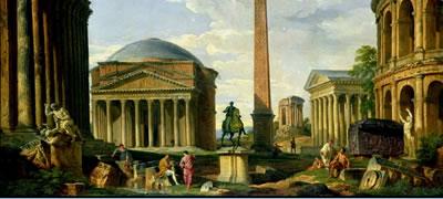 Roman picture