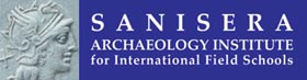 Logo of Archaeology Institute