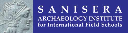 Logo of The Sanisera Field School. International